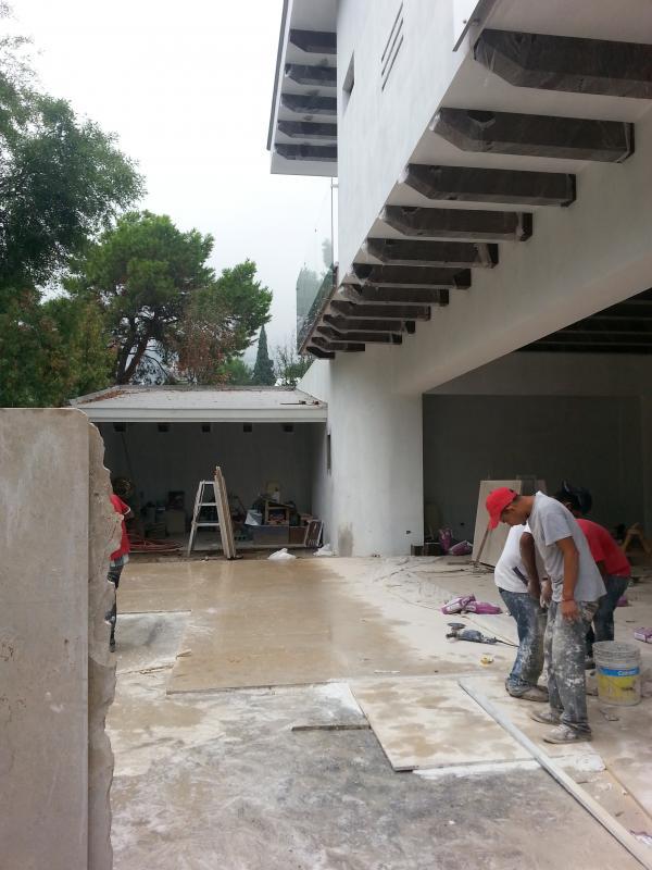 De granito y marmol instalacion mantenimiento y venta for Mantenimiento de albercas monterrey